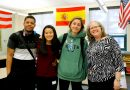 Latin in the Community: Trinity Students Design Curriculum for HMTCA Middle Schoolers