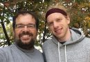 Community Learning: EDUC 350 Teaching & Learning with Profs. Jack Dougherty and Kyle Evans