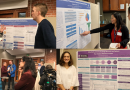Research Fellows Present Community-Based Research with Hartford Partners