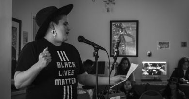 Trinfo Cafe, Hartford Iron Poets, & The Mill: Community Open Mic Night