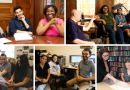 Public Humanities Collaborative Students Use Digital Tools for Hartford and Faculty Projects