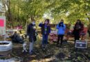 Community Service Continues this Fall in Ways New and Old